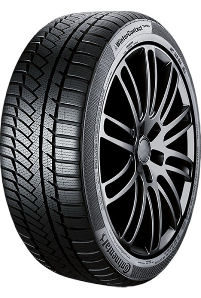 Continental Conti Winter Contact TS850 P 245/45R19 102V XL FR