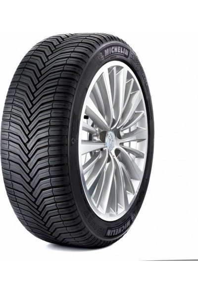 Michelin CrossClimate SUV 235/55R18 104V XL (Üretim Tarihi: 2020)