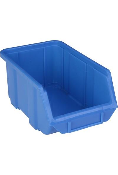 Sembol Plastik A200 Mavi Plastik Avadanlık