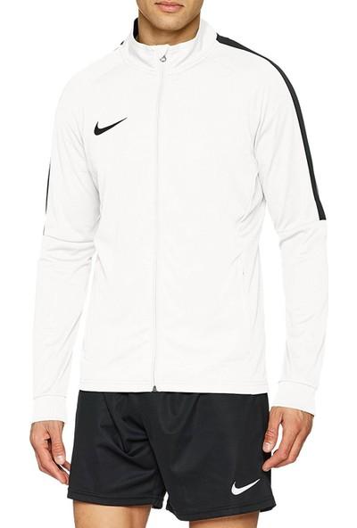 Nike M Nk Dry Acdmy18 Trk Jkt Erkek Eşofman Üst 893701-100