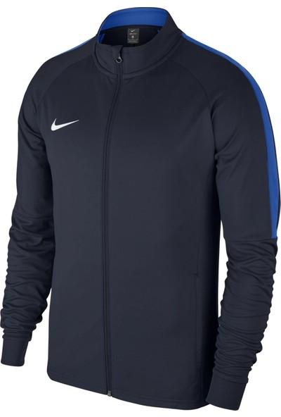 Nike M Nk Dry Acdmy18 Trk Jkt Erkek Eşofman Üst 893701-451