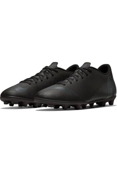 Nike Vapor 12 Club Fgmg Erkek Krampon Ayakkabı Ah7378-001