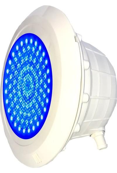 Gemaş Sıva Altı Led Havuz Lambası Komple S 95 Mavi Işık