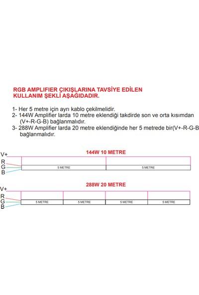Lamptime Rgb Led Kontroller 26Key