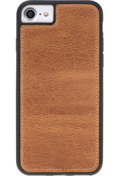 Bouletta Apple iPhone 7/8 Kuga MW Telefon Kılıfı - RO2 Taba