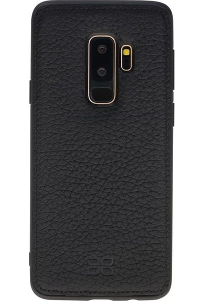 Bouletta Samsung Galaxy S9 Plus Telefon Kılıfı - FL1 Siyah