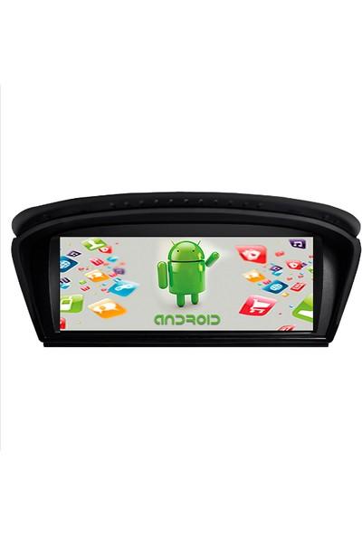 Navimate Bmw E60 Android Navigasyon Multimedya Tv Usb Oem