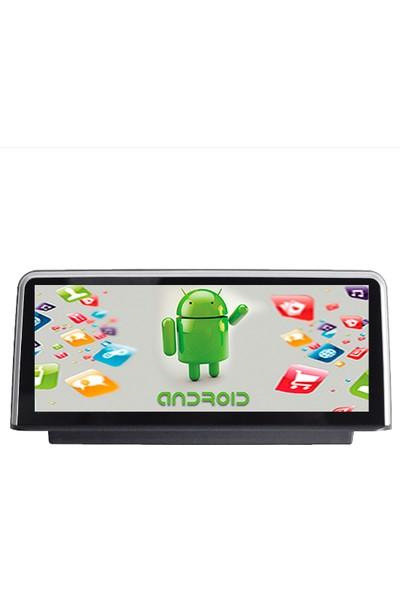 Navimate Bmw F30-F20 Android Navigasyon Multimedya Tv Usb Oem