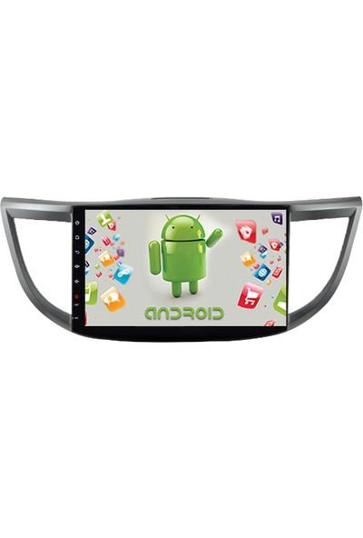 Navimate Honda Crv Android Navigasyon Multimedya Tv Oem