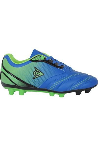 Dunlop 111101Kg Krampon Çim Halısaha Erkek Futbol Ayakkabı