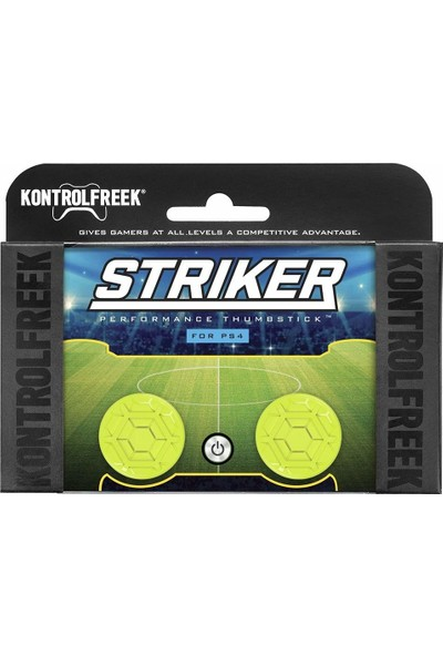 KontrolFreek Striker Performance Thumbsticks For Playstation 4