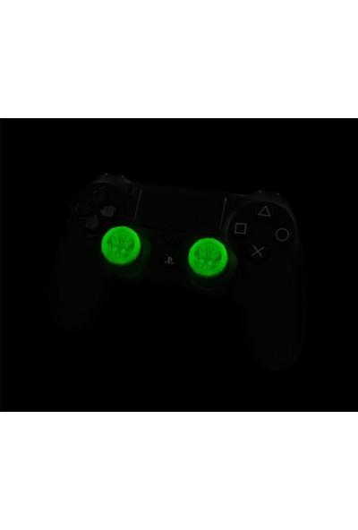 KontrolFreek Playstation 4 KontrolFreek Spaceland Zombies Edition Ps4