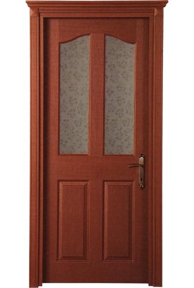 Nar Kapı Panel Kapı Camlı /Keşif + Söküm + Motaj Dahil