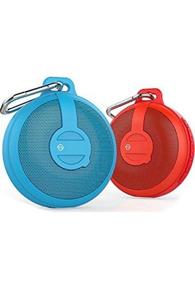 Go Bv210 Go Su Geçirmez Bluetooth Hoparlör