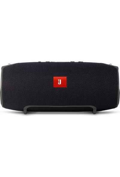 Btech Xtreme Ses Bombası Su Geçirmez Bluetooth Hoparlör Siyah