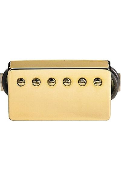Gibson IM57P-GH Clasic Plus Manyetik (Gold)