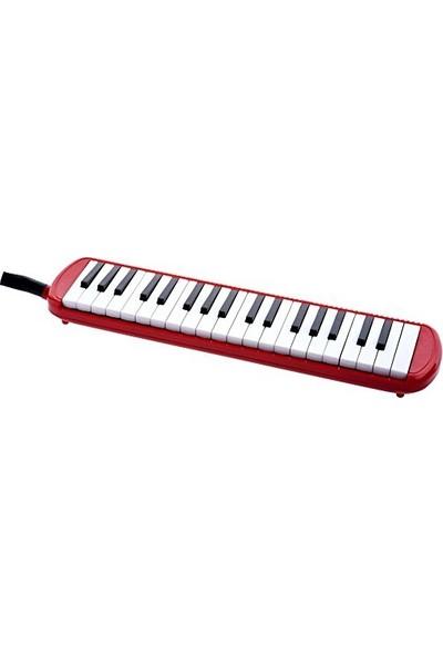 Soundreal New Line Melodika (Kırmızı)