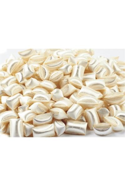 Çerez Tabağı Beyaz Naneli Akide Şekeri 300 gr