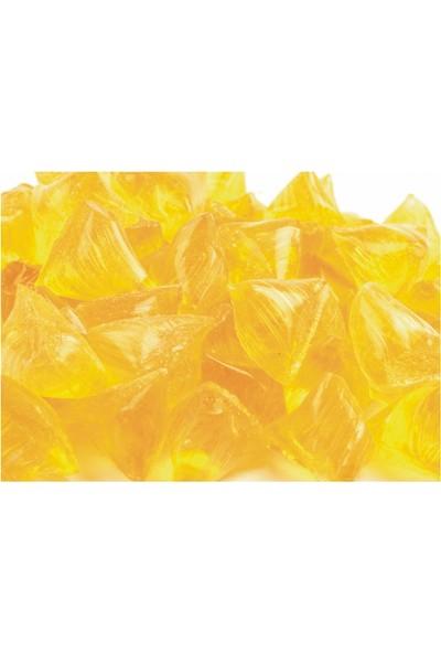 Çerez Tabağı Limonlu Akide Şekeri 400 gr
