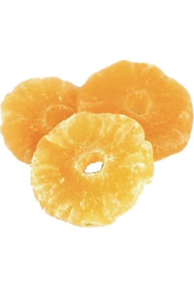 Çerez Tabağı Ananas Kurusu 500 gr