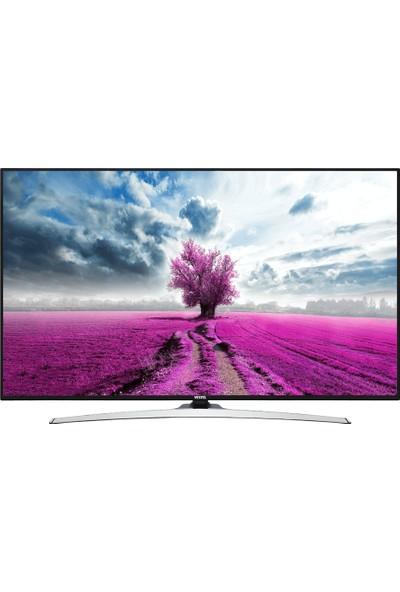 Vestel 65Ud9400 65'' Uydu Smart 1800Hz 4K Ultra Hd Led Tv Televizyon
