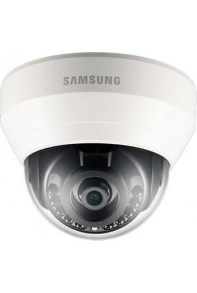Samsung Snv-L6083Rp 2Mp 2.8-12Mm 4.3X Varifocal Lens Sd/Sdhc Kart Poe Ip Dome Kamera