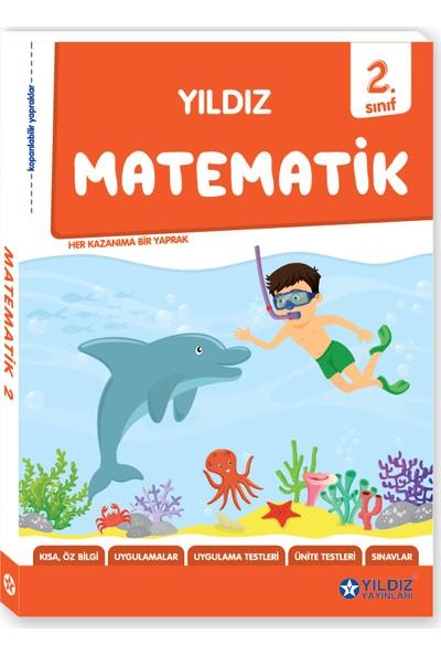 Yıldız Yayınları Matematik 2