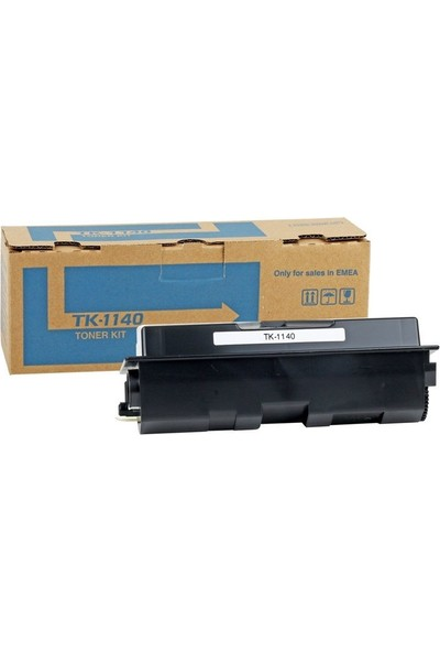 Kyocera Mita TK-1140 Smart Toner FS1035-1135-2035-2535Mfp (Olivetti 3503)