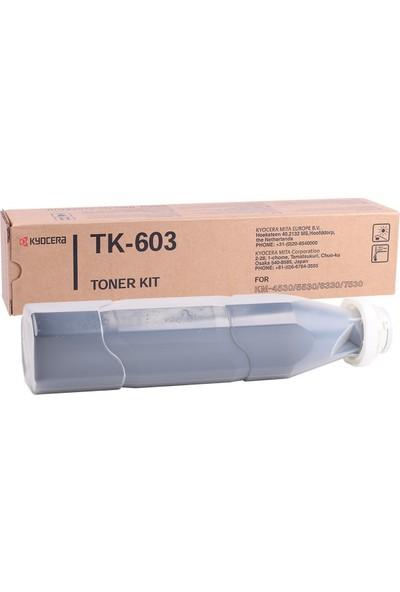 Kyocera Mita TK-603 Toner KM4530-5530-6330-6630 d-copia 55