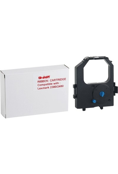 Lexmark-IBM 11A3540 Smart Şerit 2380-2381-2390-2391-2300