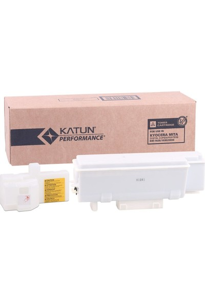 23152-Kyocera Mita KM-1525 Katun Toner KM-1530-1570-2030-2070