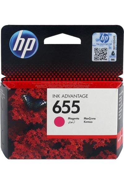 HP CZ111A (NR655) Kırmızı Kartuş (3525-4615-4625-5525-6525)
