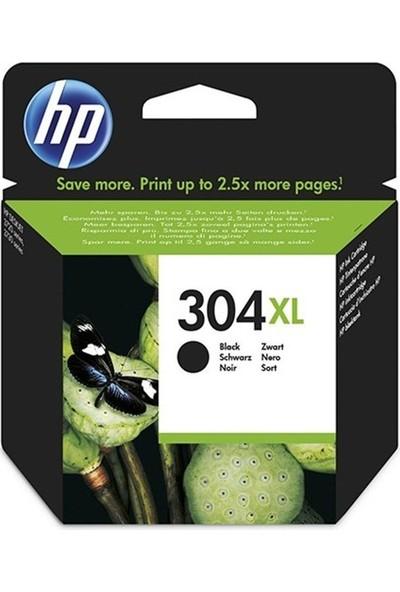 HP (304XL) Black Mürekkep Kartuş (N9K08AE)
