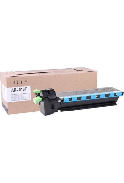 Sharp AR-016T Smart Toner 5015-5016-5020-5120-5121-5316-5320
