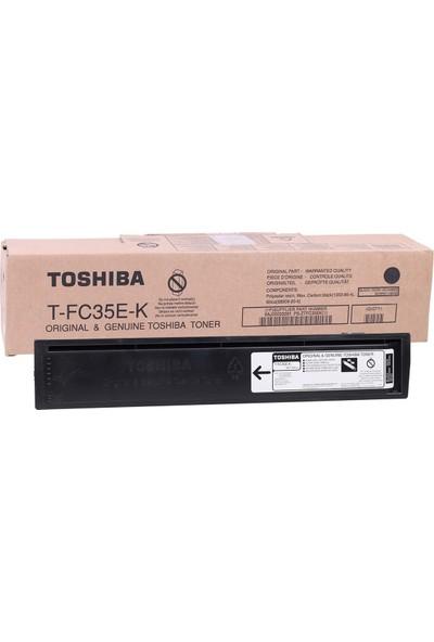 Toshiba T-FC35EK Siyah Toner E-Studio 2500-3500-3510-3500