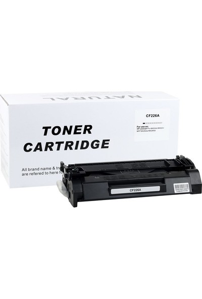 HP CF226A (26A) Muadil Toner (M402-M426) (3,1k)