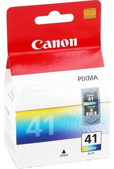 Canon CL-41 Renkli Kartuş (MP150-IP2200-1600-6210)