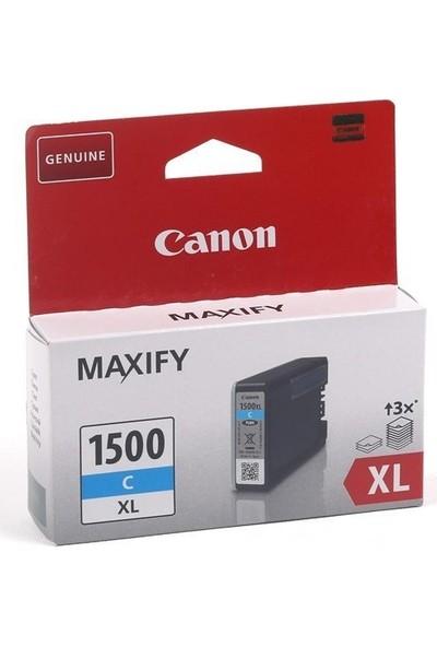 Canon PGI-1500XL Mavi Kartuş (MB2050-MB2350-MB2150)
