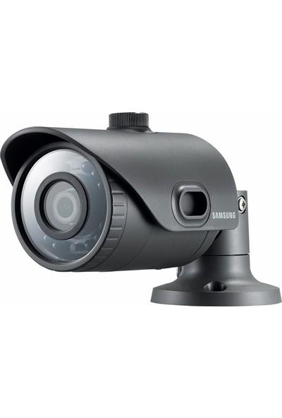 Samsung Sno-L6013Rp 2Mp 3.6Mm Lens 20Mt Mesafe Dwdr Ip Bullet Kamera