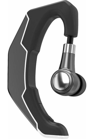 Schulzz Q3 Handsfree Bussines Kablosuz Bluetooth Mikrofonlu Kulaklık