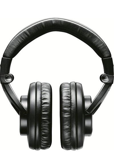 Shure SRH840-EFS Closed Back Stüdyo Kulaklığı