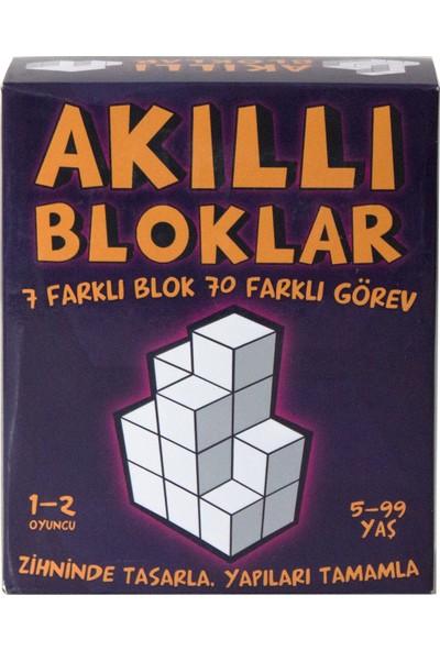 Tes Akıllı Bloklar Zeka Oyunu