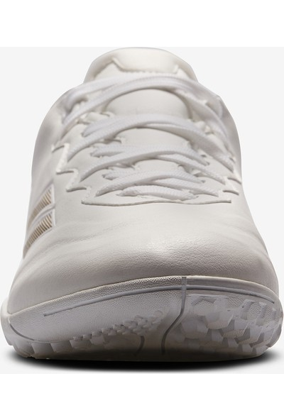 Lescon Gladiator-016 H-19B Beyaz Erkek Halı Saha Ayakkabısı
