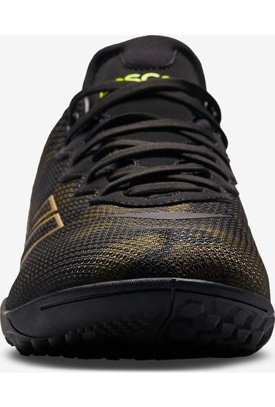 Lescon Thor-016 H-19B Haki Erkek Halı Saha Ayakkabısı