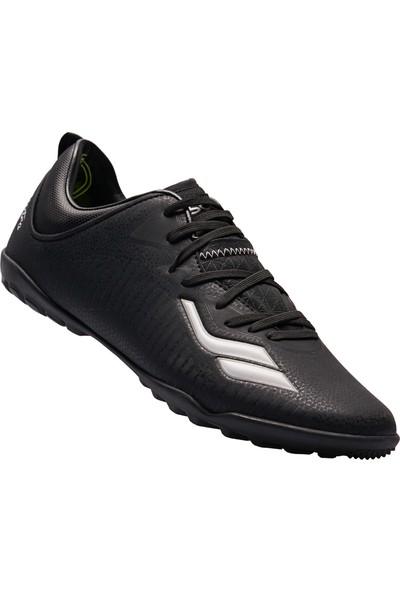 Lescon Electra-001 H-19B Siyah Erkek Halı Saha Ayakkabısı