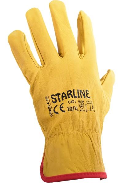 Starline Sürücü Eldiveni / Driver-X-Sr