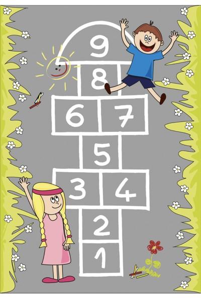 Decovilla Çocuk Oyun Halısı