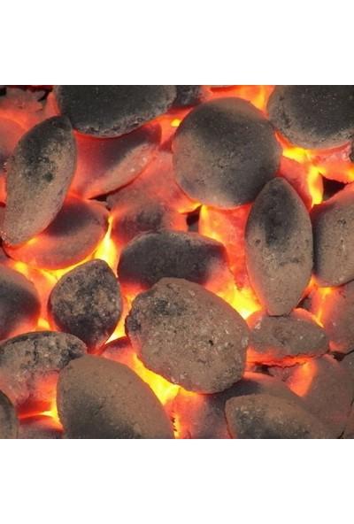 Feuer & Flamme Cocos Briket Mangal Kömürü 3 Kg.