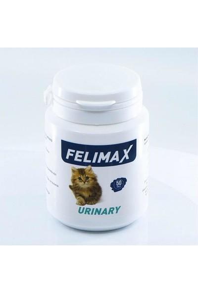 Canimax Urinary Böbrek Yetmezliği İçin Kedi Vitamin Tableti(50 Tablet)