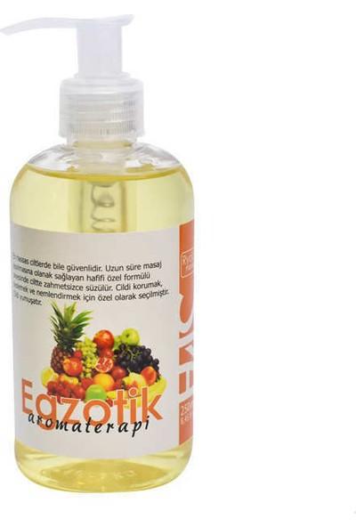 RyotoPRO Egzotik Aromaterapi Masaj Yağı 250 ml